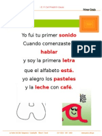 PRIMER GRADO. módulos de lenguadocx