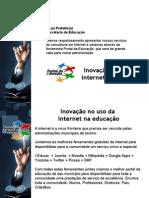 Apresentacao Portal Educação