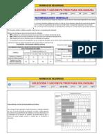 FNS 010 Seleccion y Uso de Filtros Para Soldadura