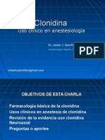 Clonidina