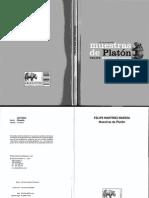 Muestras de Platón