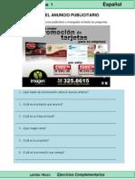 5to Grado - Español - El anuncio publicitario.pdf