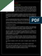 Seminario de Helí Morales Psicoanálisis y Arte II,