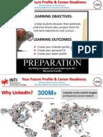 ws1 creating your future profile