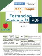 Plan 4to Grado - Bloque 1 Formación C y E (2015-2016).doc