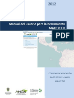 Manual Software Mafe Mapeo de Formulas Equivalentes Ma.f.e. V2.0