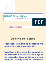 ecuacion de la recta.ppt