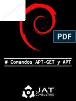 Comandos APT-GET y APT - JAT Consulting