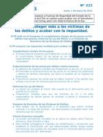 Argumentos Populares 1-03-10