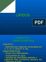 1-LIPIDOS