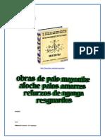 111111111111111 Obras de Palo Mayombe Libre