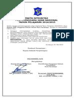 Pakta Integritas 2012 2013 Ksmp