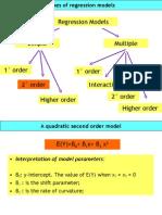 2 - Multiple Regression Models
