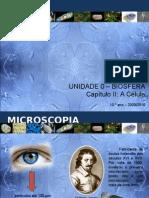 Unidade 0 – Biosfera Capítulo II