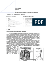 Documento Microbios y Sistemas de Defensa
