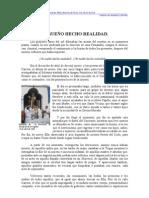 Artículo Revista Semana Santa 2010