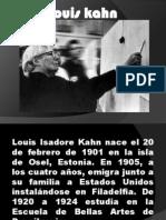 Trabajo Sobre Louis Kahn 2