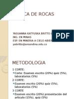 Mecanica de Rocas 2015-3