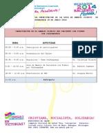 Agenda Capacitacion Chik 250614