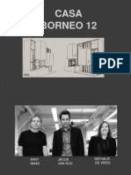 House Borneo 12 MVRDV-PLANS AND DESCRIPTION