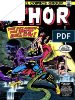 The Mighty Thor 230 Vol 1 Hercules