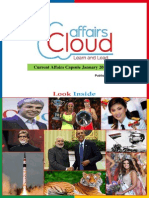 Current Affairs January PDF Capsule 2015 by AffairsCloud.pdf