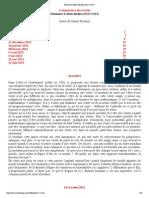 """""""L'inmanence des verités - Séminaire d'Alain Badiou (2012-2013)"""""""
