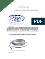 China 5050 Led Strip,Rgb Led Tape,Rgbw Led Strip,Led Strip Rgb 5050 Supplier