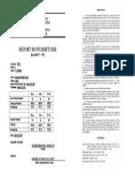 Deped Form 18( Ariel)