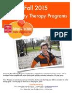 fall 2015 cbt program guide final