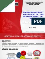 Presentacion Pame 2014
