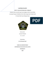 Laporan Kasus Lbp Et Causa Spondilosis Lumbalis