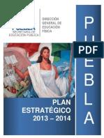 2 Plan Estratégico 2013-2014