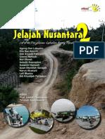 Jelajah Nusantara 2; Catatan Perjalanan 11 orang Peneliti Kesehatan