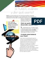 Qué Es Flash y como usarlo