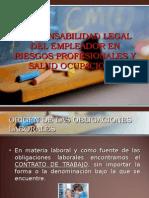 2. Responsabilidad Legal 01-09-09 Ana Maria Sarmiento