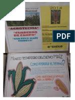 Cuaderno de Campo Oquendo UNFV