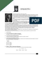 estequiometría 1