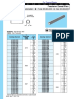 Precision Dowel Pins Home Page USBid