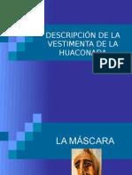 Material 2 Huaconada
