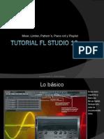 Tutorial FL Studio 10 - El Ritmo Abosoluto