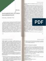 Emergencia espiritual. Comprensión y tratamiento de las crisis transpersonales (Trascender el ego - Walsh, R. & Vaughan, F.) - Grof, S. & Grof, C