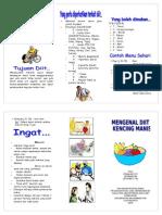 Leaflet Diit Dm