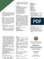 Convocatoria MED 2014