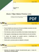 Apresentação Pré-Projeto - TCC1