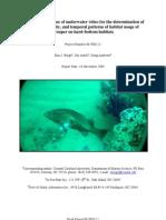 NC Sea Grant 08-FEG-12 Final Report 20091110