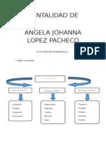 Semana Uno Angela Lopez liderazgo
