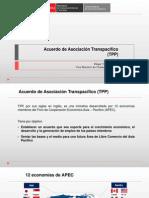 Acuerdo de Asociación Transpacífico (TPP) | Mincetur