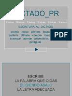 dictado_pr.ppt