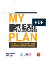 My EXIT Plan Final